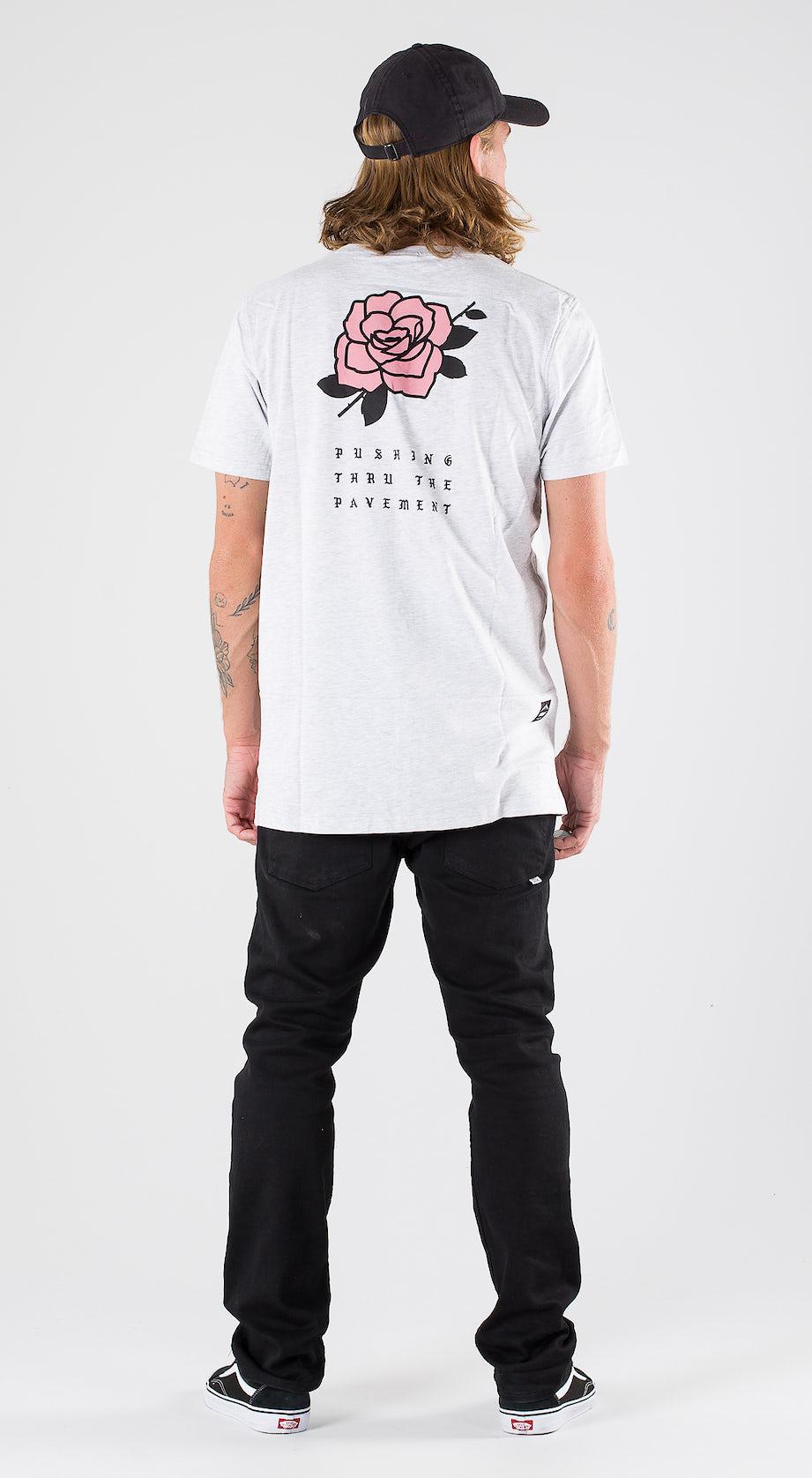 Dope ROSE Greymelange Outfit Multi