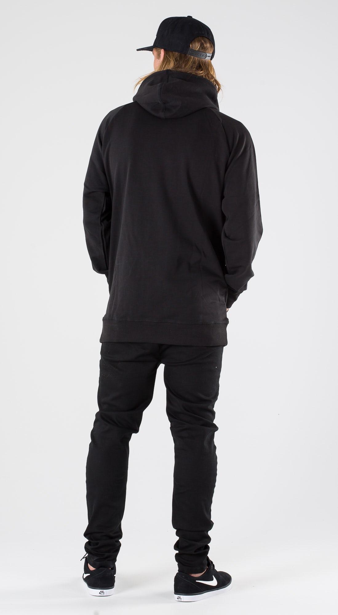 Montec Fancy Black