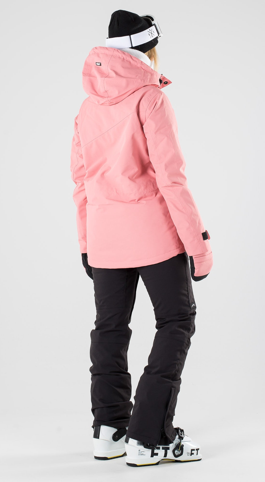 Dope Adept W Pink