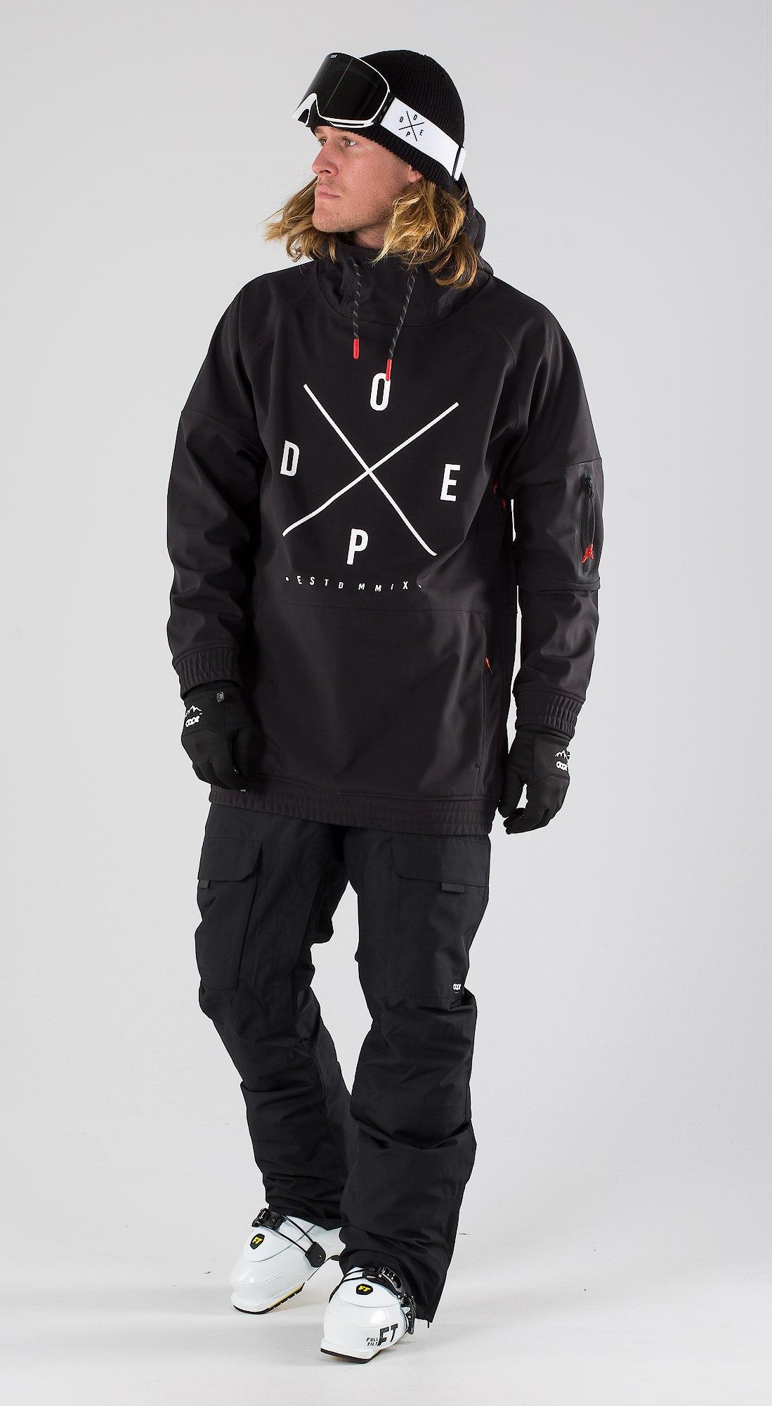 Dope Rambler MTE Black