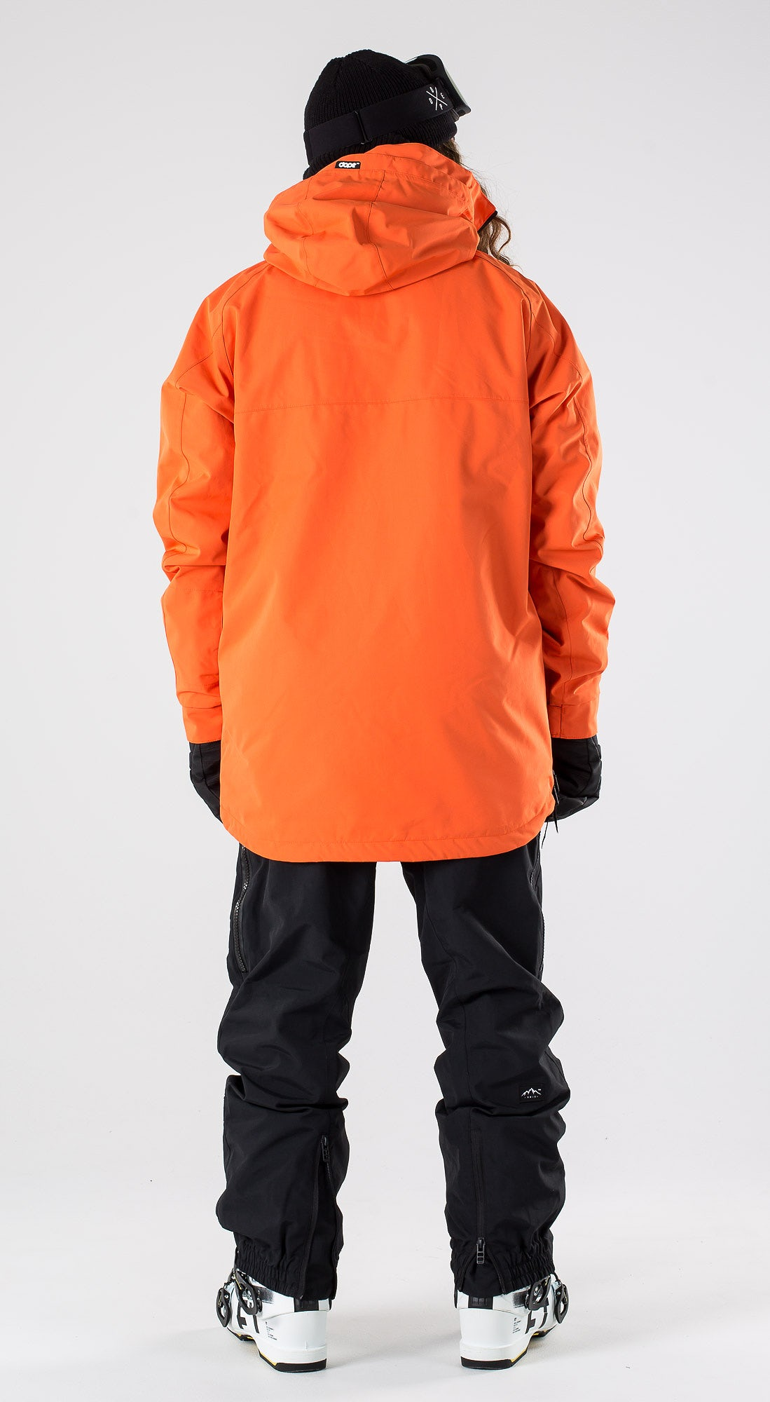 Dope Akin Orange