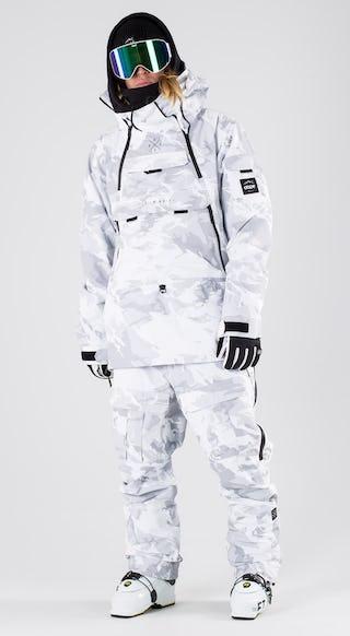 Prima Men's Ski Clothing | Fast & Free Delivery | RIDESTORE CP-18
