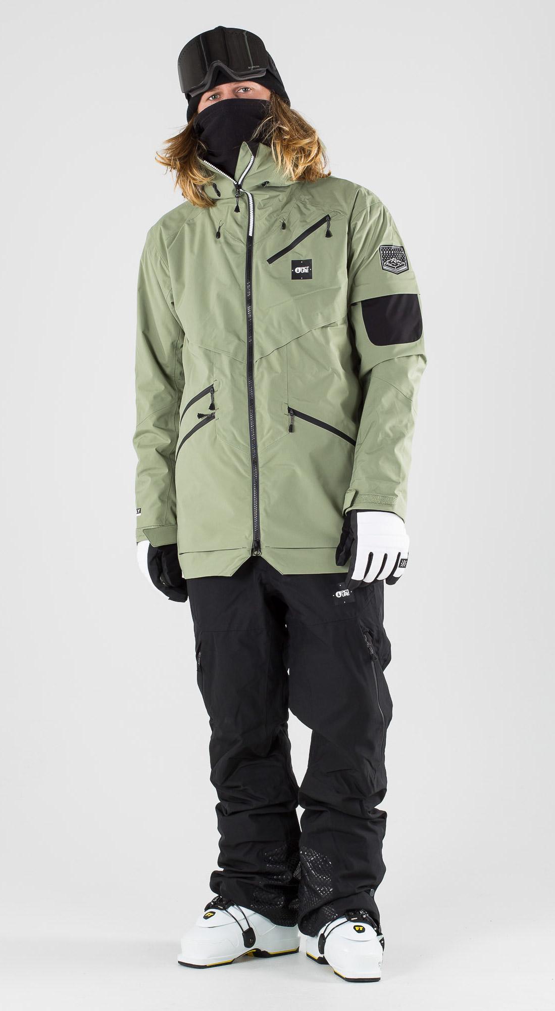 Snowboard Klær Herre | Rask og Gratis Levering | Ridestore.no