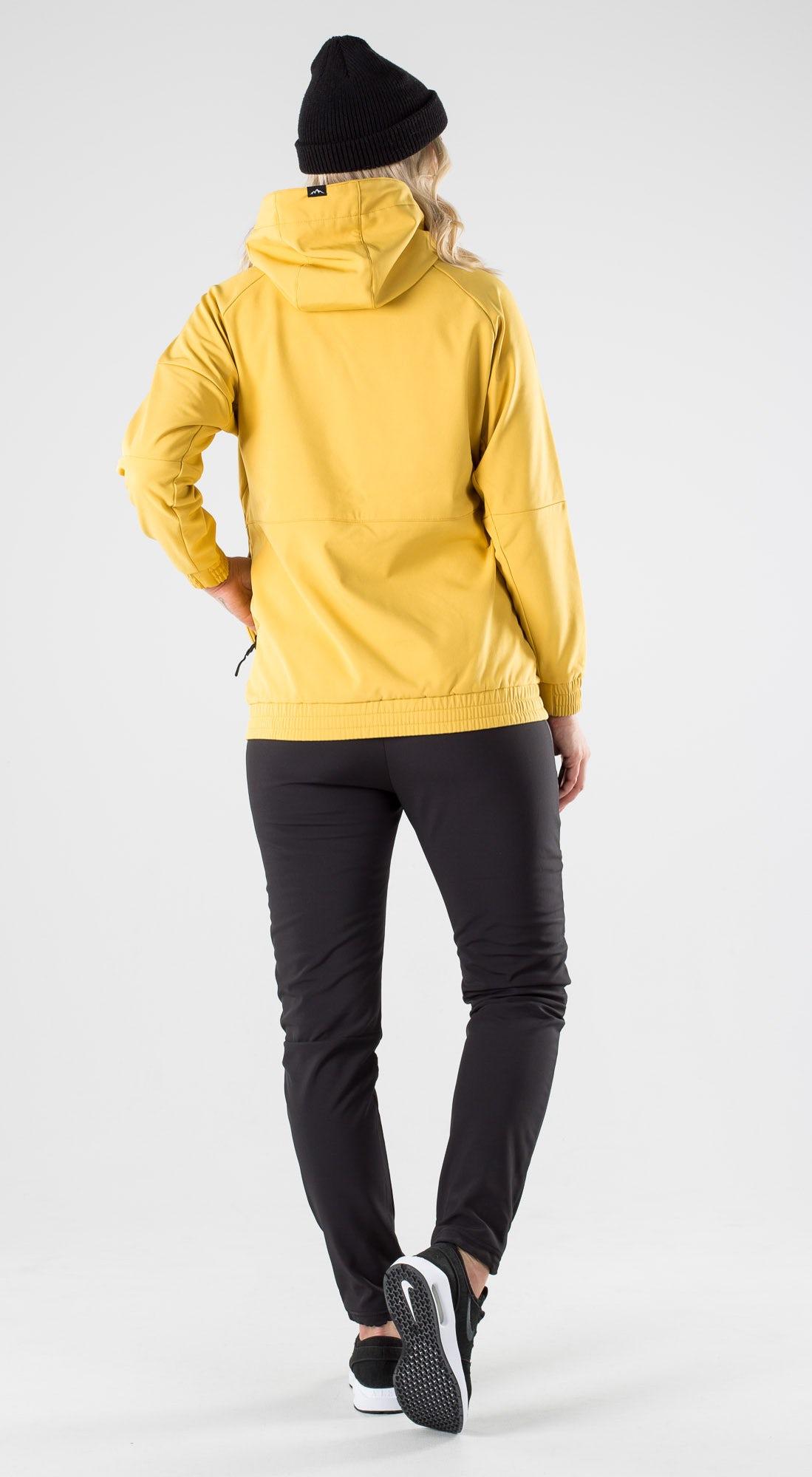 Dope Rambler W Yellow