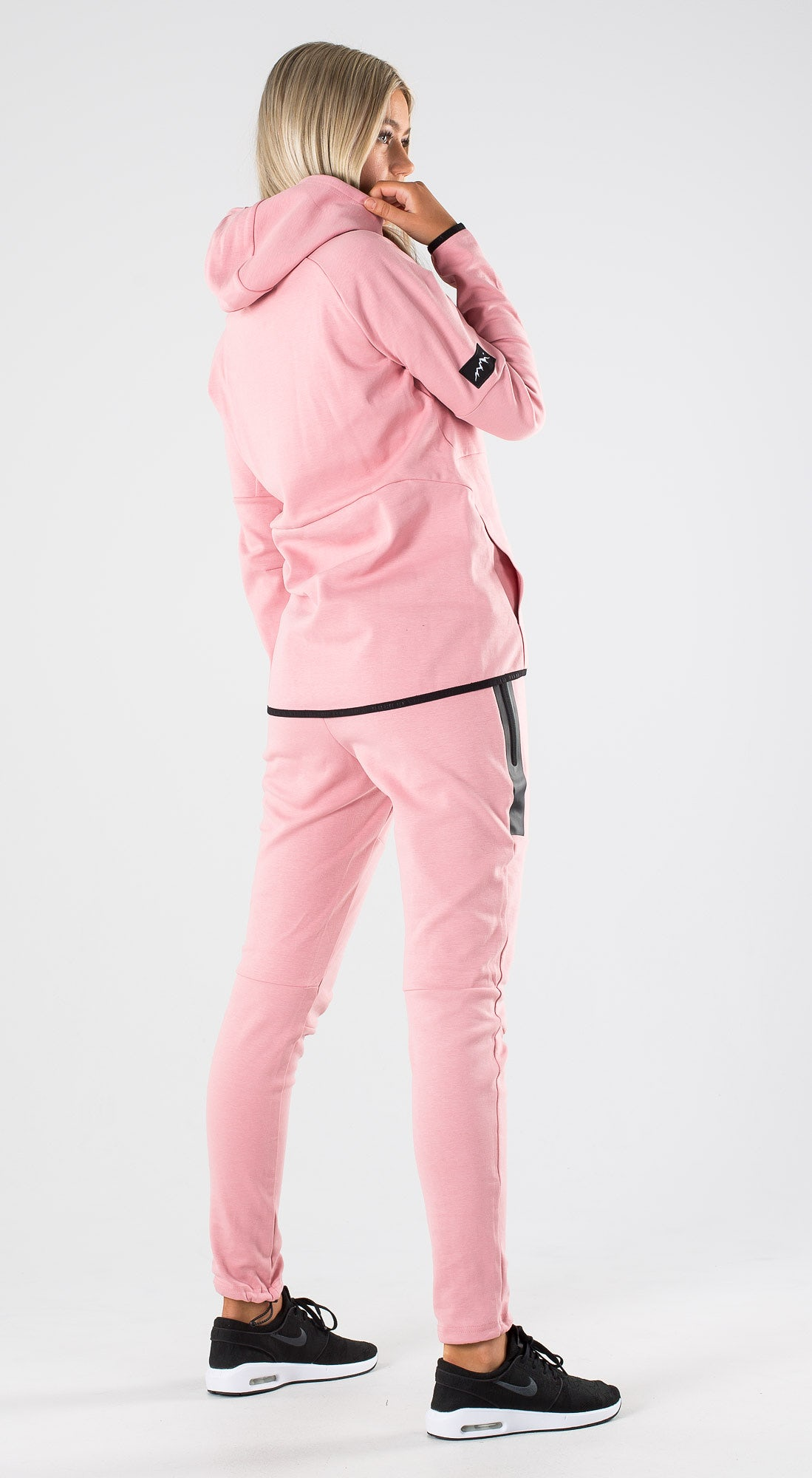 Dope Ronin W Pink