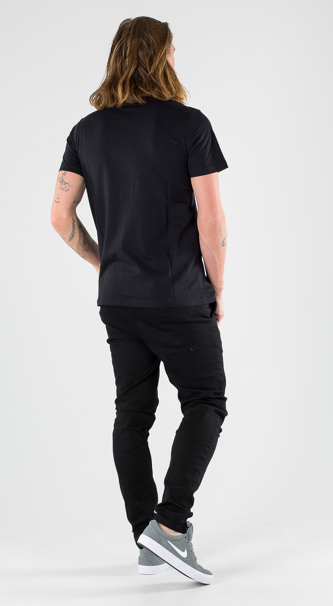 Peak Performance Ground Tee 2 Black
