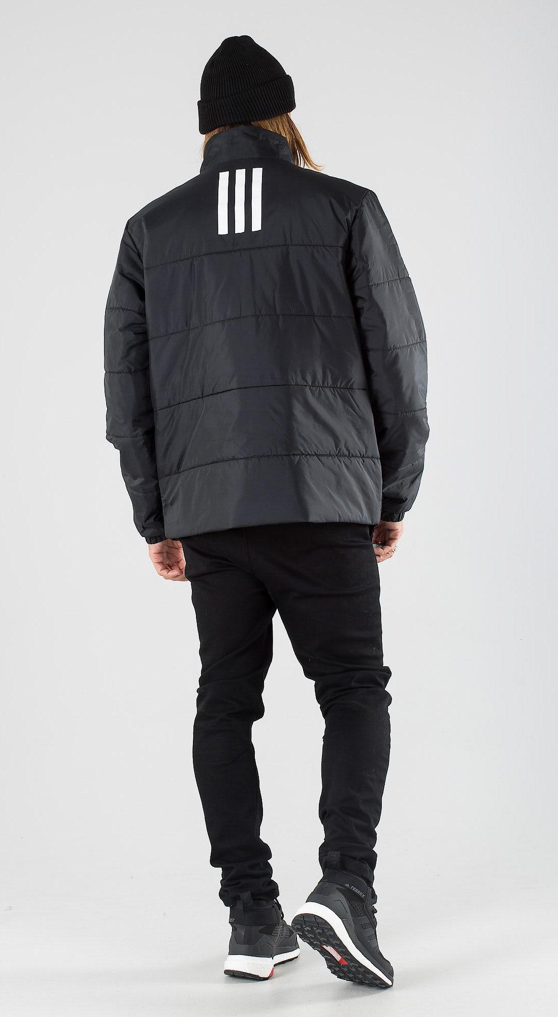 Adidas Terrex BSC 3S Insulated Black/Black