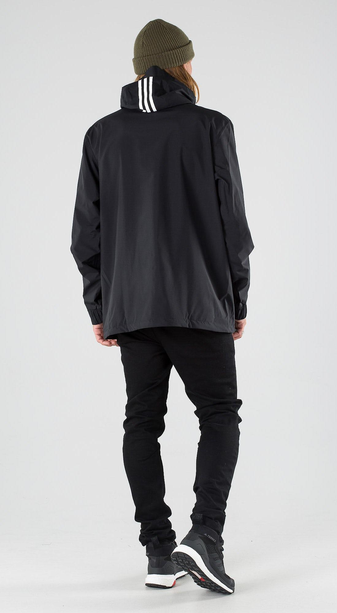 Adidas Terrex BSC 3S Rain RDY Black