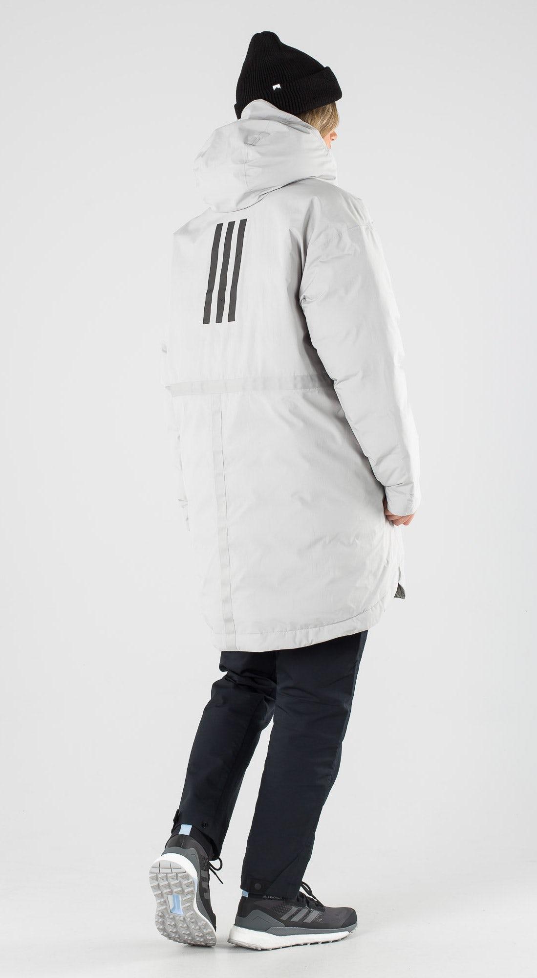 Adidas Terrex Urban IP R.R. Metal Grey