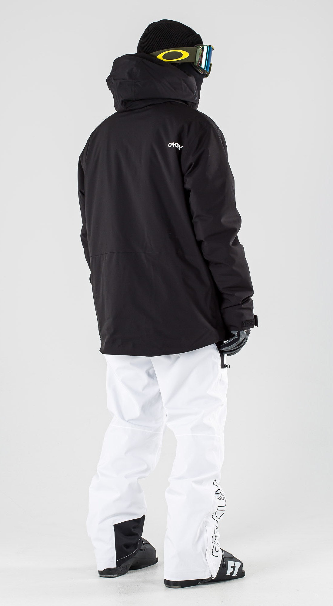 Oakley Insulated Anorak Blackout