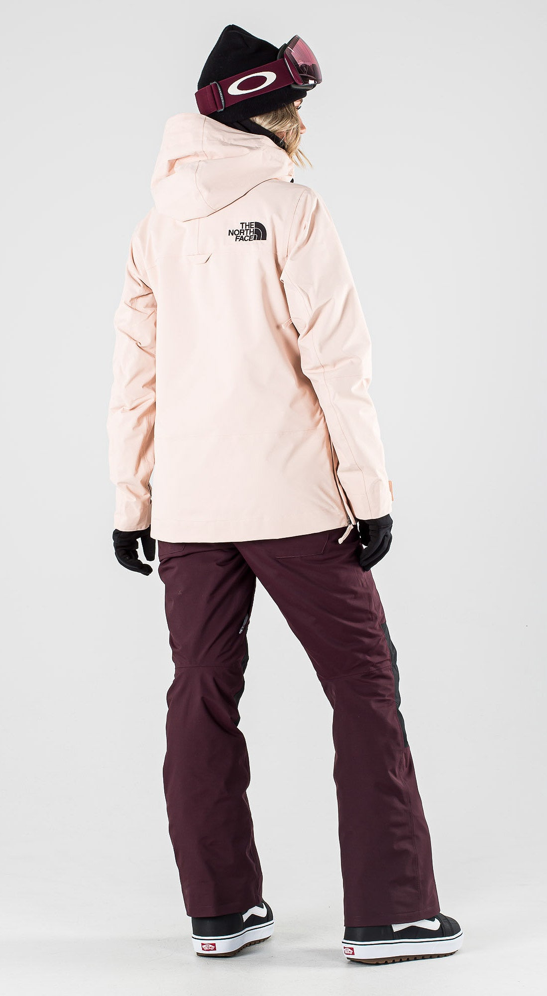 The North Face Tanager Morning Pink