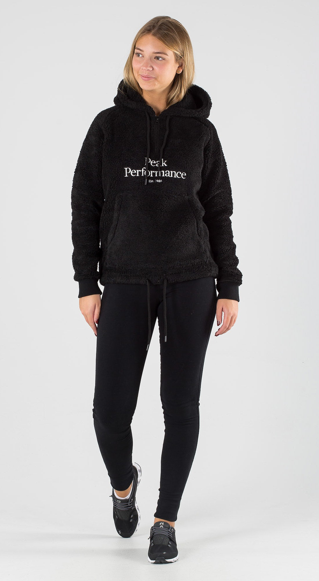 Peak Performance Original Pile Fleece