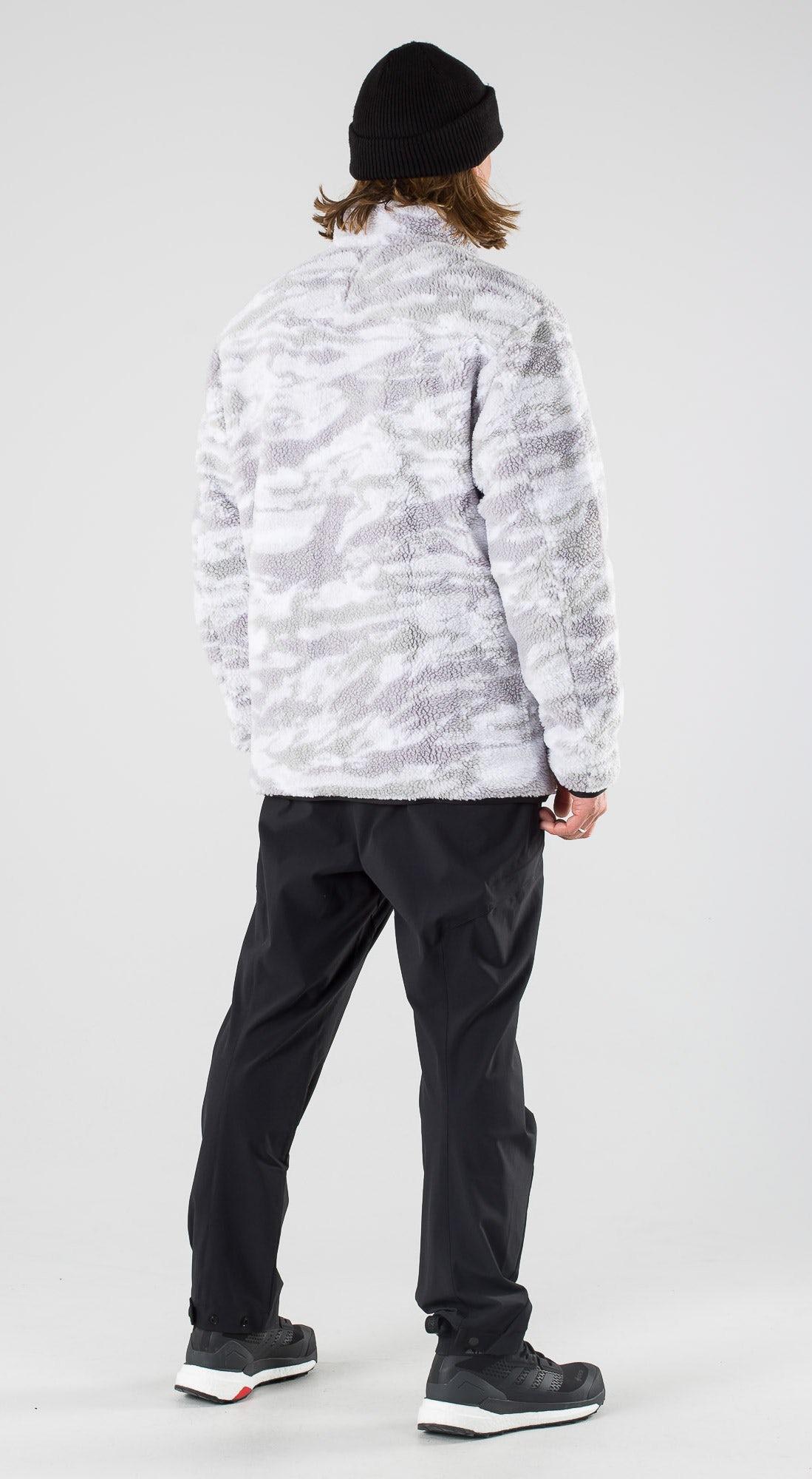 Adidas Terrex XPLR Sherpa Grey Three
