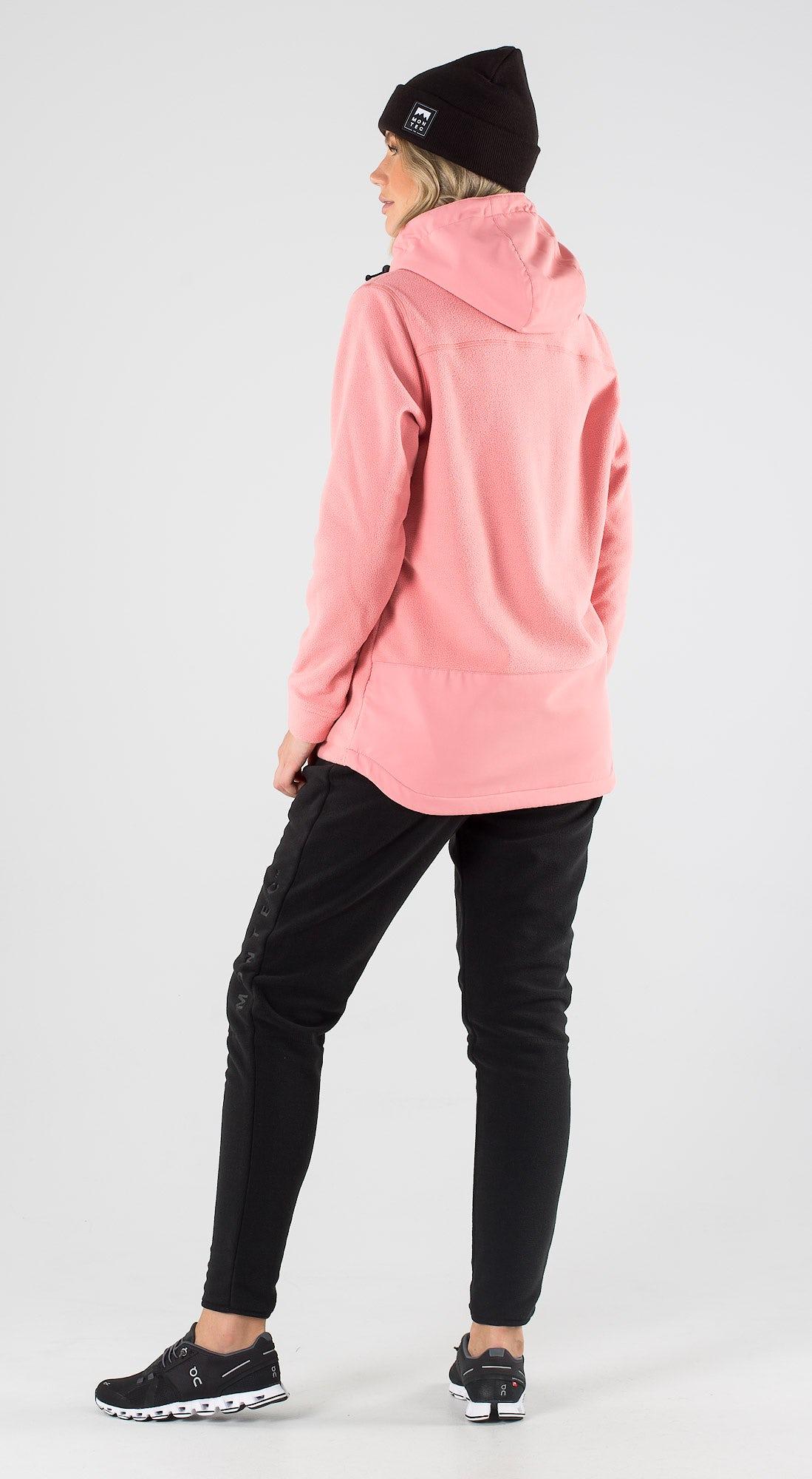 Montec Echo PO W Pink