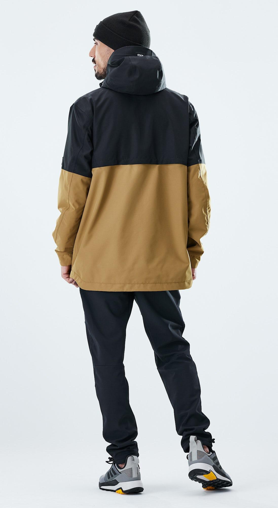 Dope Trekker Black / Gold