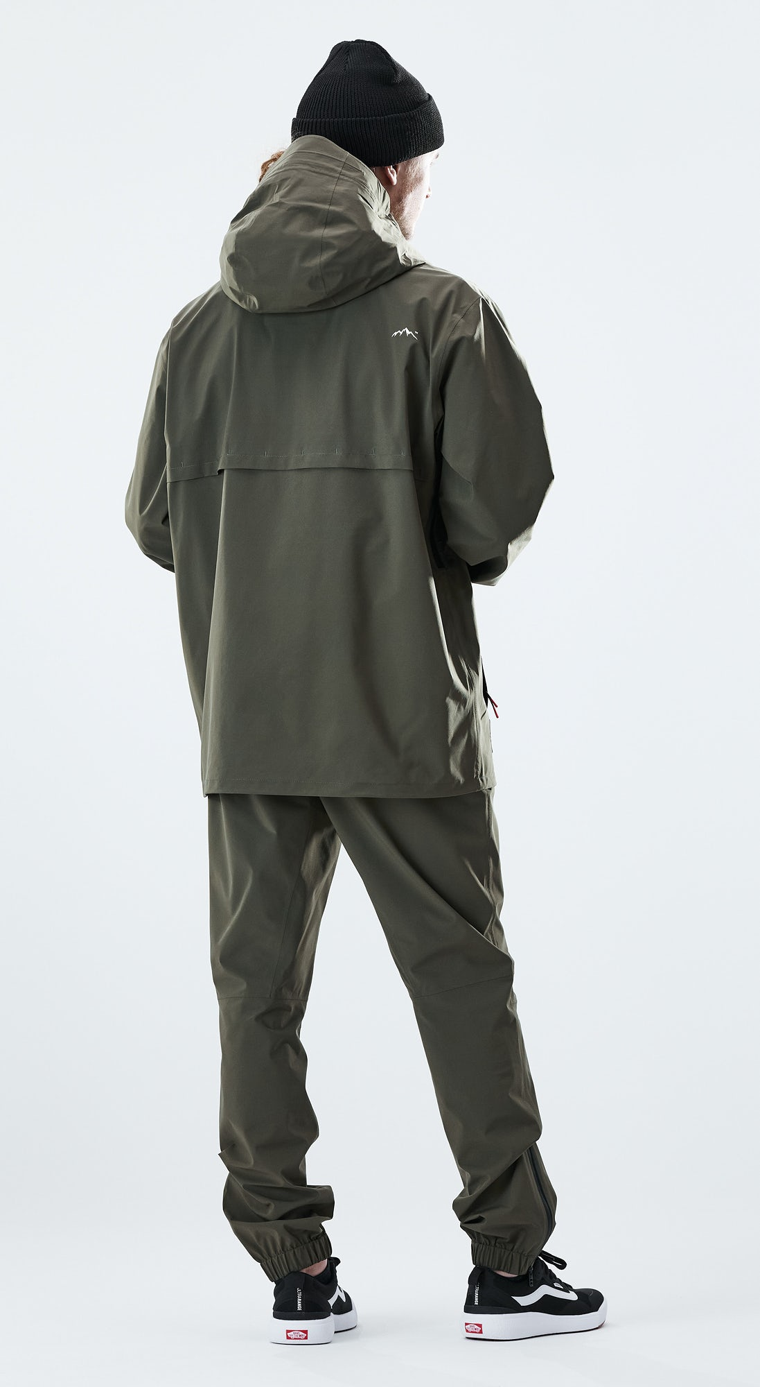 Dope Drizzard Olive Green